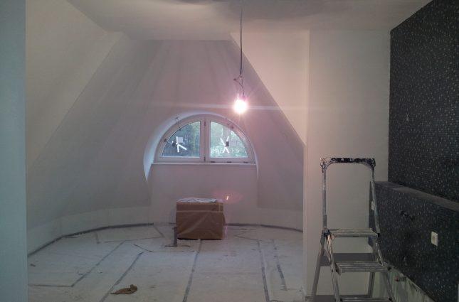 Aerdenhout Badkamer sausklaar maken